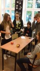 Jabłko w roli głównej