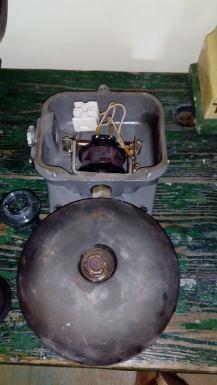 stary dzwonek